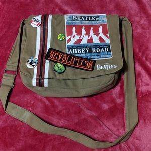 Beatles side bag
